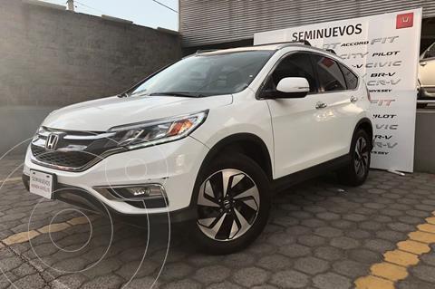 Honda CR-V EXL 2.4L (156Hp) usado (2016) color Blanco precio $345,000