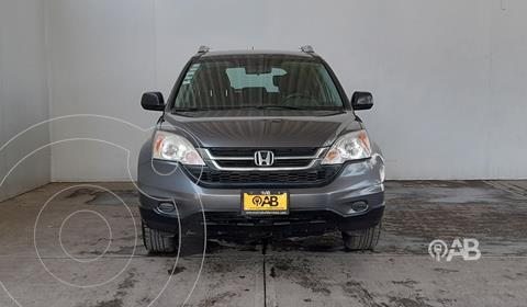 Honda CR-V LX 2.4L (156Hp) usado (2010) color Gris Oscuro precio $165,000