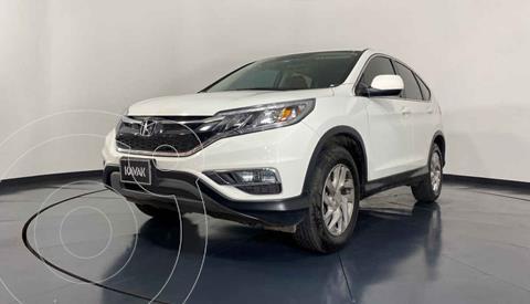 Honda CR-V i-Style usado (2015) color Blanco precio $287,999