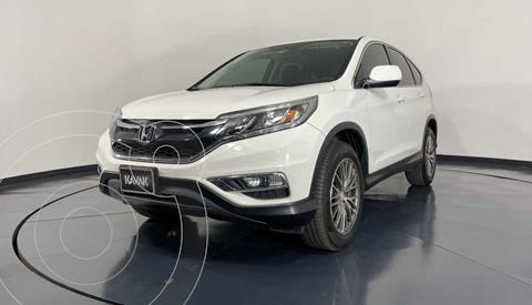 Honda CR-V i-Style usado (2015) color Blanco precio $282,999