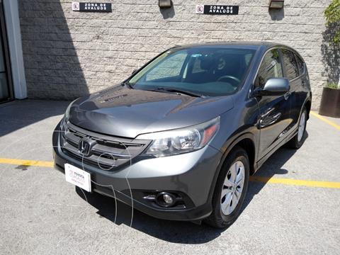 Honda CR-V EX 2.4L (156Hp) usado (2012) color Gris precio $195,000