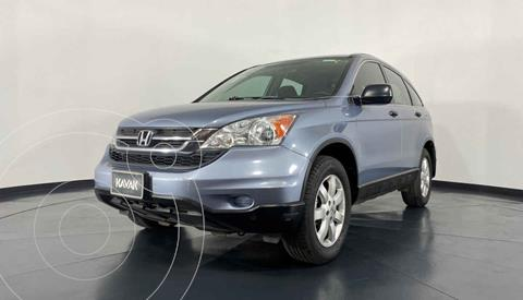 Honda CR-V LX usado (2010) color Gris precio $177,999