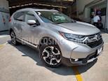 foto Honda CR-V Touring usado (2018) color Plata precio $410,000