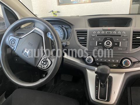 Honda CR-V EX usado (2012) color Plata precio $215,000