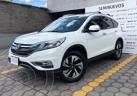 Honda CR-V EXL 2.4L (156Hp) usado (2016) color Blanco precio $395,000