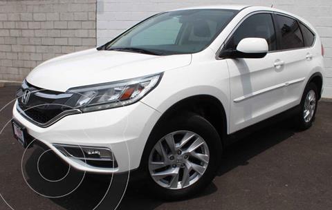 Honda CR-V i-Style usado (2016) color Blanco precio $299,000