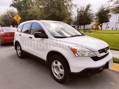 Honda CR-V EX 2.4L (156Hp) usado (2008) color Blanco precio $125,000