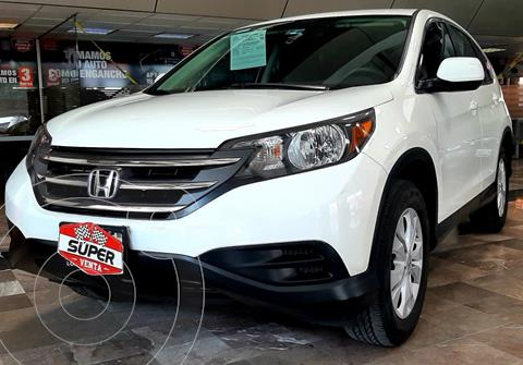 Honda CR-V LX 2.4L (156Hp) usado (2014) color Blanco precio $279,000