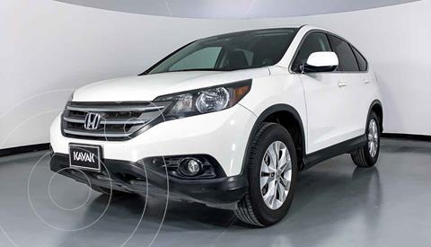 Honda CR-V LX usado (2013) color Blanco precio $232,999