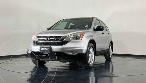 Honda CR-V LX usado (2011) color Plata precio $193,999