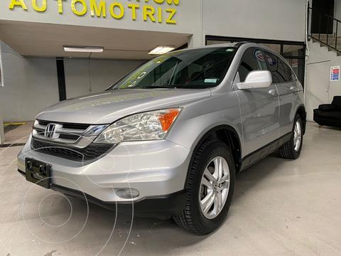 Honda CR-V EX 2.4L (156Hp) usado (2011) color Plata Dorado precio $185,000
