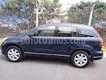 Honda CR-V TOP EDITION 4x2 Aut usado (2008) color Azul precio u$s9,600