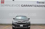 Foto venta Auto usado Honda CR-V Touring (2018) color Negro Cristal precio $449,900