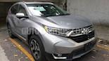 Foto venta Auto usado Honda CR-V Touring (2019) color Plata precio $512,000