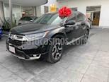 Foto venta Auto usado Honda CR-V Touring (2017) color Negro precio $405,000