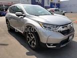 Foto venta Auto usado Honda CR-V Touring (2016) color Plata Diamante precio $435,000