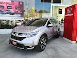 Foto venta Auto usado Honda CR-V Touring color Plata Diamante precio $449,900