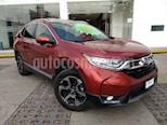 Foto venta Auto usado Honda CR-V Touring (2018) color Rojo precio $498,900