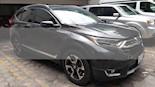 Foto venta Auto usado Honda CR-V Touring (2017) color Gris precio $425,000
