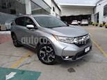 Foto venta Auto usado Honda CR-V Touring (2019) color Plata precio $525,000