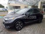 Foto venta Auto usado Honda CR-V Touring (2017) color Gris precio $420,000