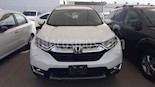 Foto venta Auto Seminuevo Honda CR-V Turbo Plus (2017) color Blanco precio $424,000