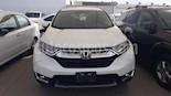 Foto venta Auto Seminuevo Honda CR-V Turbo Plus (2017) color Blanco precio $424,000