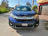 Foto venta Auto usado Honda CR-V Turbo Plus (2017) color Azul precio $397,000