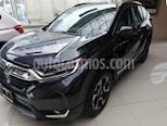 Foto venta Auto usado Honda CR-V Turbo Plus (2018) color Negro precio $460,000