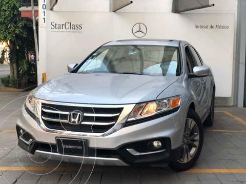 Honda Crosstour EX-L usado (2013) color Plata precio $225,000