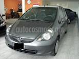 Foto venta Auto usado Honda Fit - (2007) color Gris precio $229.900