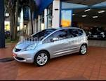 Foto venta Auto usado Honda Fit - (2010) color Gris precio $265.000