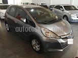 Foto venta Auto usado Honda Fit - (2014) color Gris Plata  precio $360.000