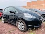 Foto venta Auto usado Honda Fit 5p EX L4/1.5 Man (2011) color Negro precio $117,000