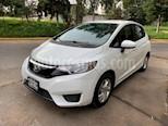 Foto venta Auto usado Honda Fit 5p Fun L4/1.5 Aut (2015) color Blanco precio $169,000