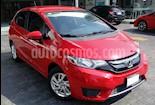 Foto venta Auto usado Honda Fit 5p Fun L4/1.5 Aut (2016) color Rojo precio $205,000