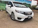 Foto venta Auto usado Honda Fit 5p Fun L4/1.5 Aut (2017) color Blanco precio $238,000