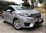 Foto venta Auto usado Honda Fit 5p Fun L4/1.5 Man (2016) color Plata precio $185,000
