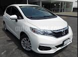 Foto venta Auto usado Honda Fit 5p Fun L4/1.5 Man (2018) color Blanco precio $245,000