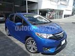 Foto venta Auto usado Honda Fit 5p Hit L4/1.5 Aut (2016) color Azul precio $219,000