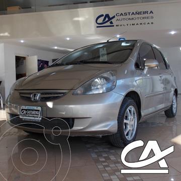 Honda Fit LX Aut usado (2008) color Dorado precio $698.000