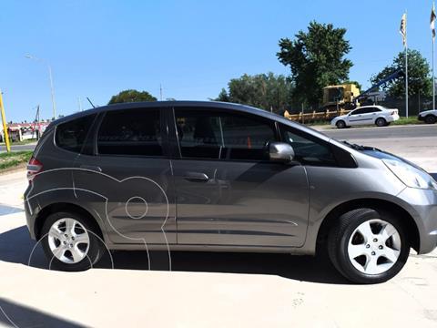 Honda Fit LX usado (2009) color Gris Oscuro precio $851.000
