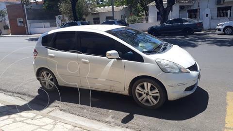Honda Fit EX  usado (2010) color Blanco precio $850.000