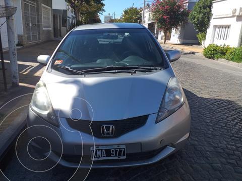 Honda Fit EXL usado (2011) color Gris Antracita precio u$s5.500