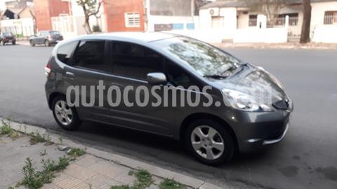 Honda Fit EXL usado (2012) color Gris Magnesio precio $980.000