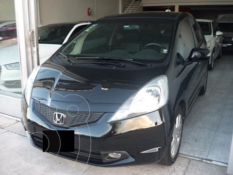 Honda Fit 1.4 LXL AT CVT usado (2010) color Negro precio $949.900