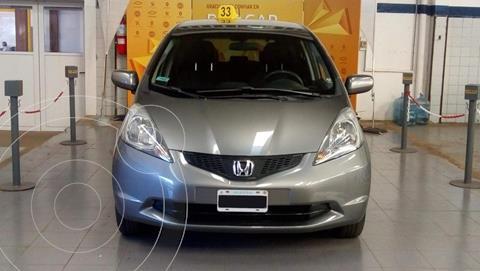 Honda Fit LXL Aut usado (2012) color Gris precio $1.090.000