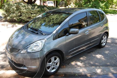 Honda Fit LX usado (2011) color Gris precio u$s5.000