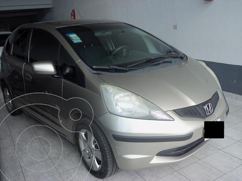 Honda Fit LX usado (2009) color Gris precio $789.900