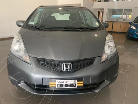 Honda Fit LXL Aut usado (2010) color Gris Oscuro precio $770.000